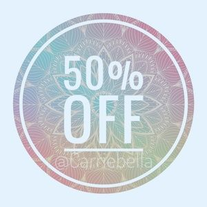 🌟50%+ OFF Clearance Bundle Sale🌟
